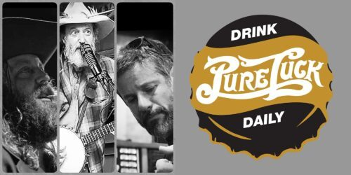 PATIO SHOW: JD Pinkus' Pure Luck Song Swap (w/ Duck Buford and Sticky Haas)